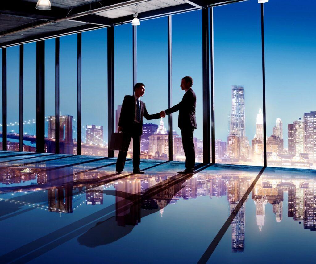 acquisitions for public companies